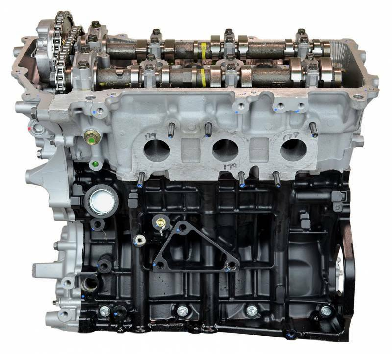 2006-2018 1 2GRFE Remanufactured 3.5L Engine TLB2GR Lexus
