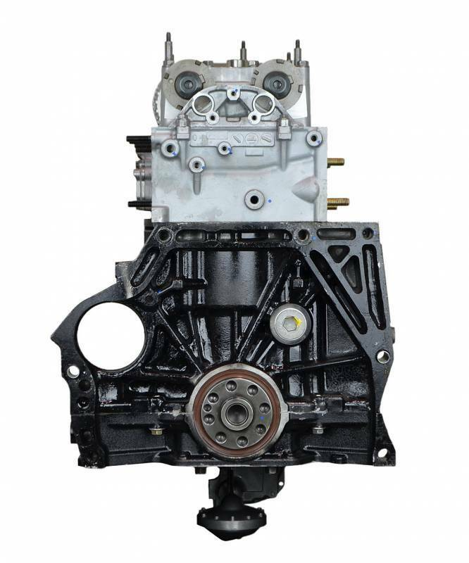 Acura RSX Type S K20Z1 Remanufactured Engine Honda Civic