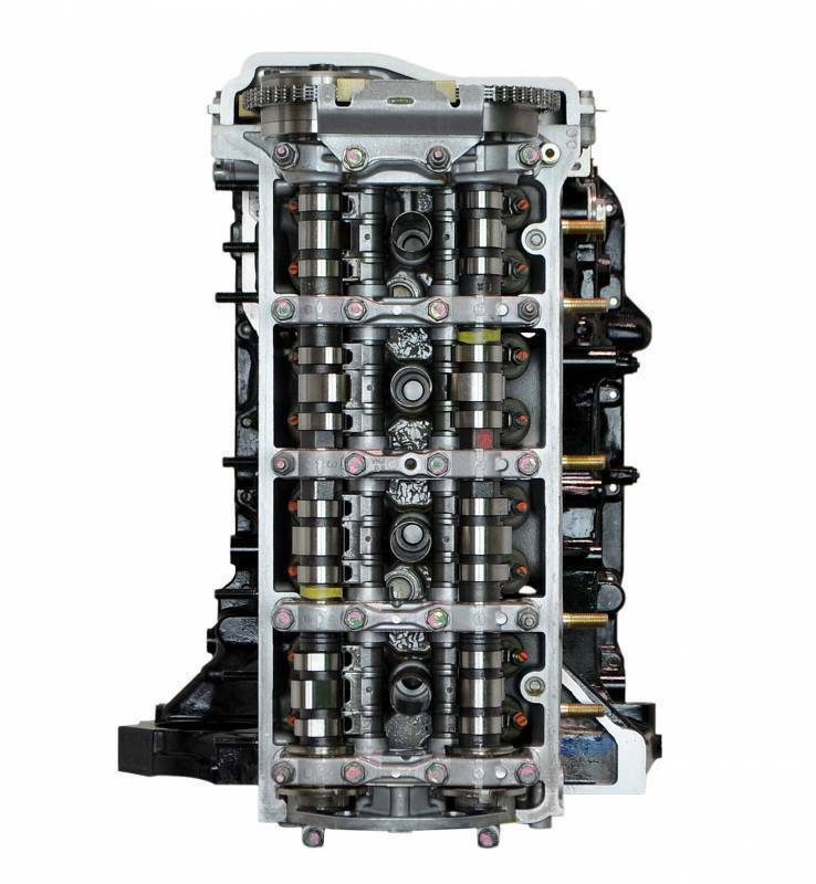 Acura RSX Type S K20Z1 Remanufactured Engine Honda Civic