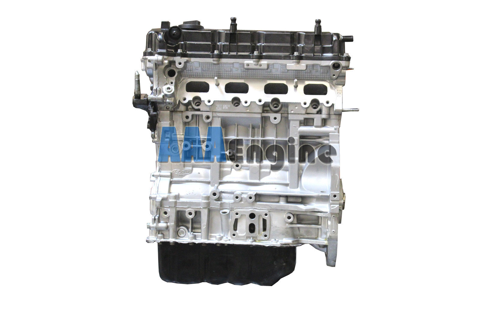 Hyundai 2.4L VIN C Sonata Remanufactured Engine 2006-2019