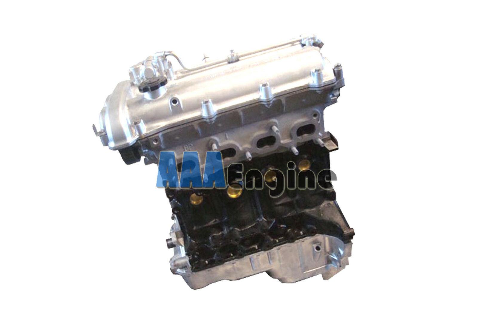 Mazda 323 Miata Protege 1 8l Remanufactured Engine No
