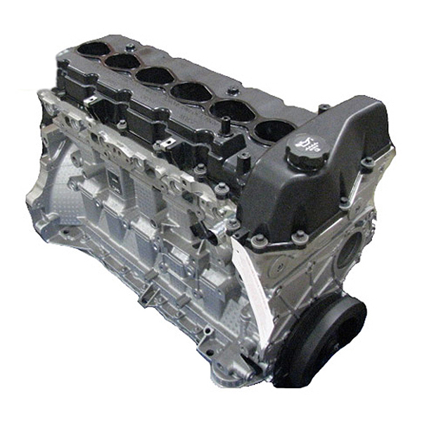 2002-2009 GMC/Chevrolet Trailblazer Envoy SSR Remanufactered 4.2L inline 6 cylinder engine – AAA ...
